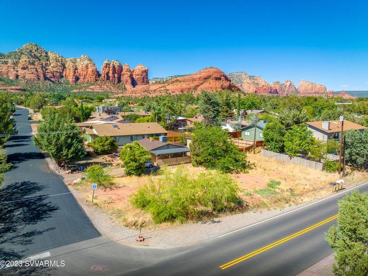 10 Yucca Dr Sedona AZ Home. Photo 3 of 7