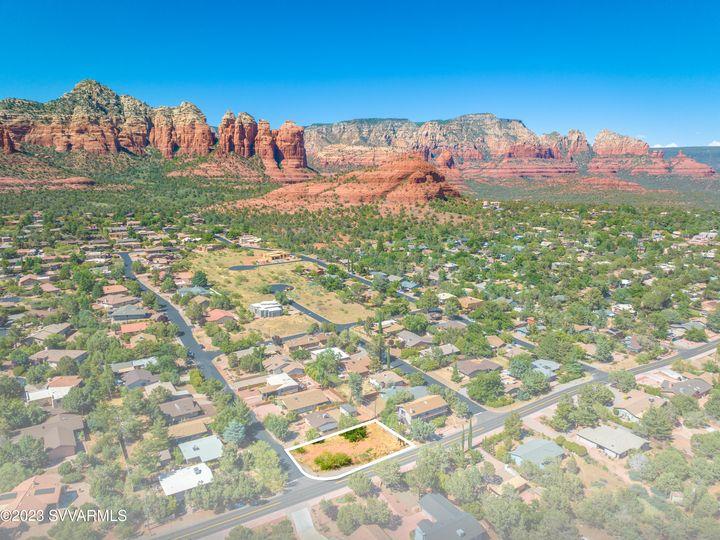 10 Yucca Dr Sedona AZ Home. Photo 6 of 7