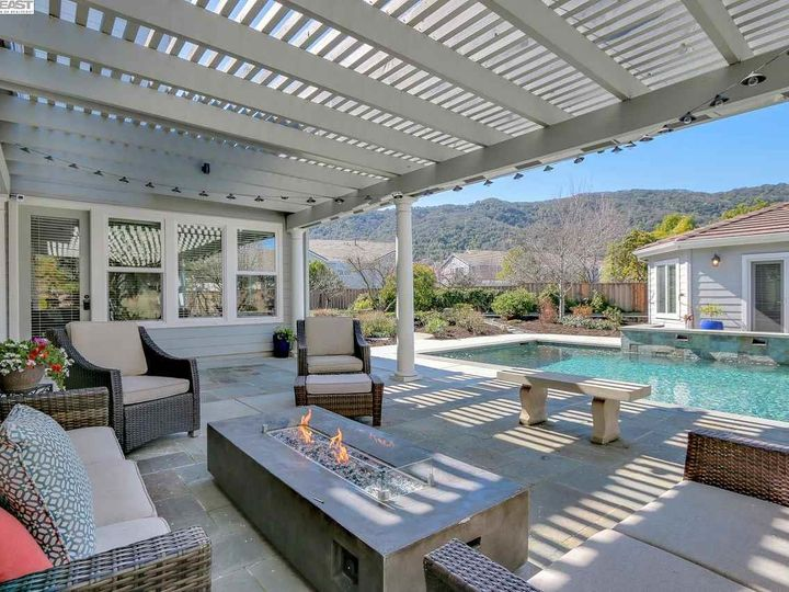 1090 Shadow Hills Ct Pleasanton CA Home. Photo 31 of 40