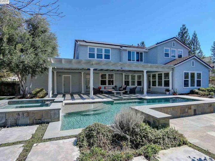 1090 Shadow Hills Ct Pleasanton CA Home. Photo 32 of 40