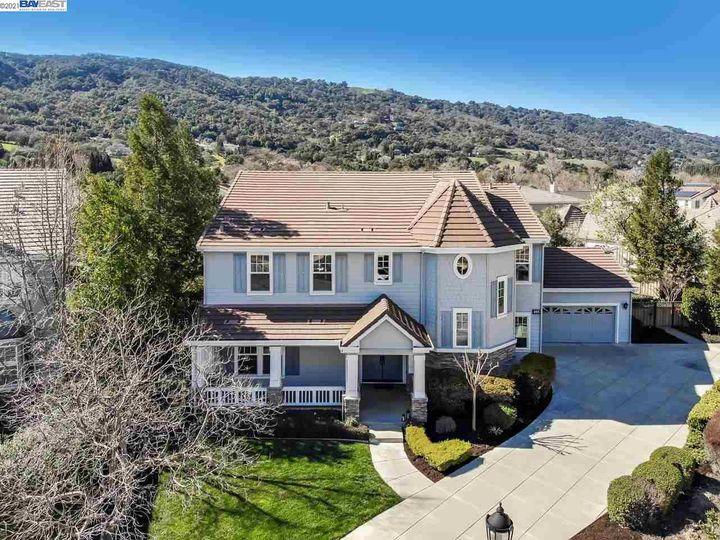 1090 Shadow Hills Ct Pleasanton CA Home. Photo 36 of 40
