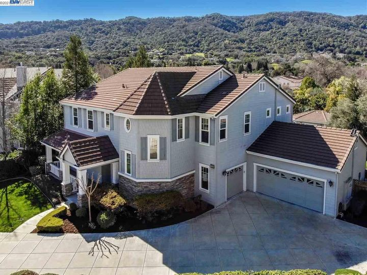 1090 Shadow Hills Ct Pleasanton CA Home. Photo 37 of 40