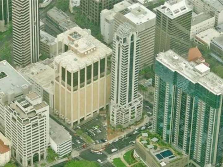 The Pinnacle Honolulu condo #18B. Photo 1 of 8