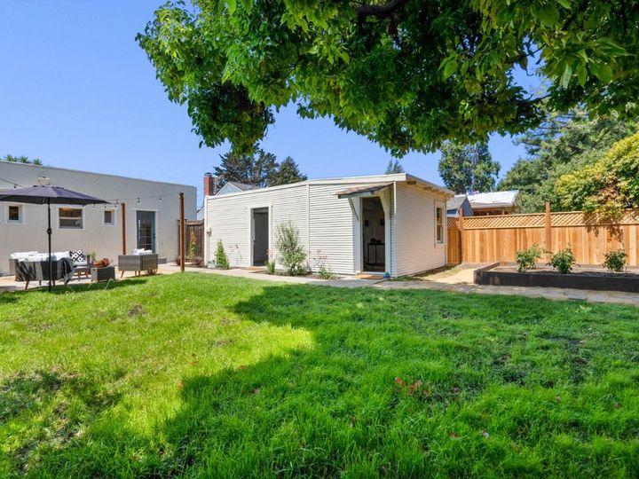 1320 Bay St Santa Cruz CA Home. Photo 27 of 32