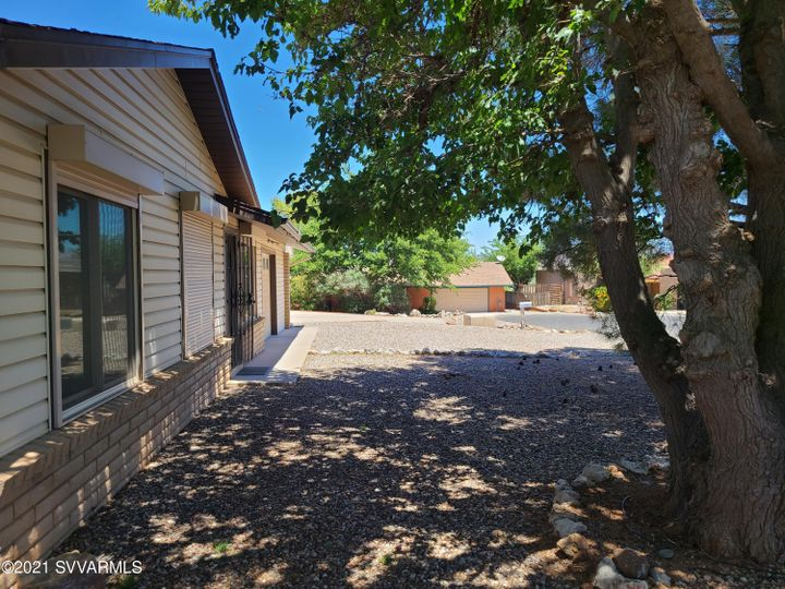 1350 S Hermits Cir Cottonwood AZ Home. Photo 2 of 29
