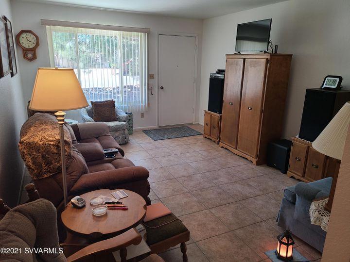 1350 S Hermits Cir Cottonwood AZ Home. Photo 11 of 29
