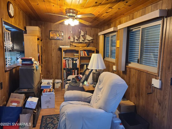 1350 S Hermits Cir Cottonwood AZ Home. Photo 12 of 29