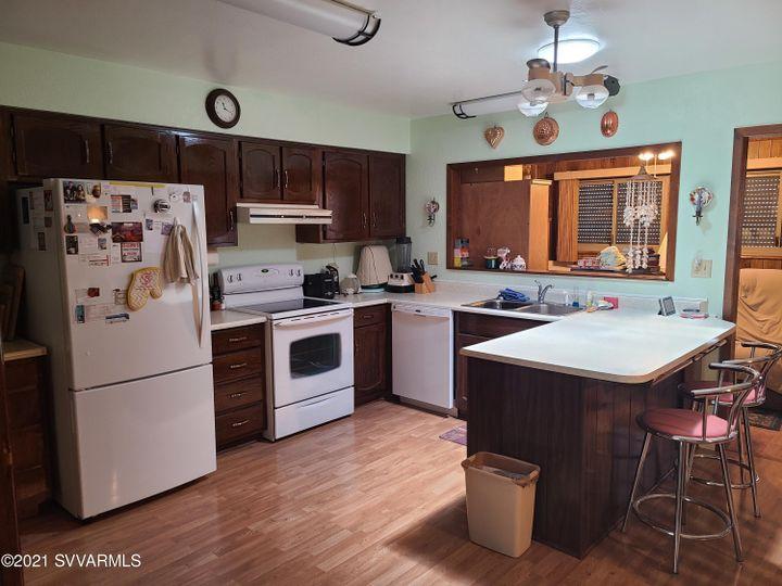 1350 S Hermits Cir Cottonwood AZ Home. Photo 13 of 29