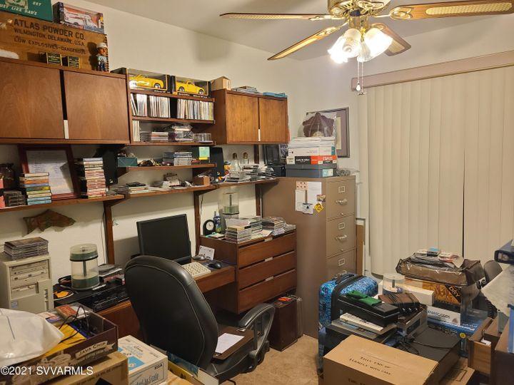 1350 S Hermits Cir Cottonwood AZ Home. Photo 19 of 29