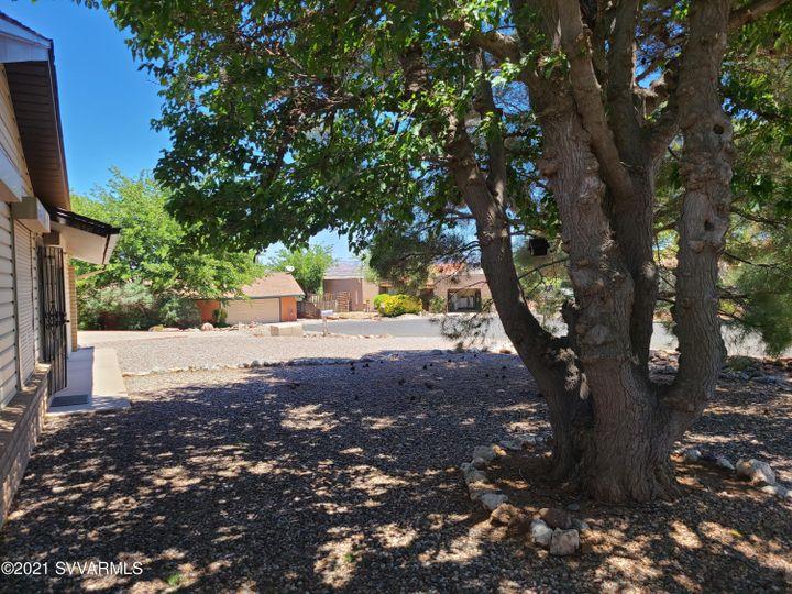 1350 S Hermits Cir Cottonwood AZ Home. Photo 3 of 29