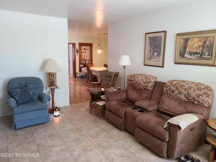 1350 S Hermits Cir Cottonwood AZ Home. Photo 22 of 29