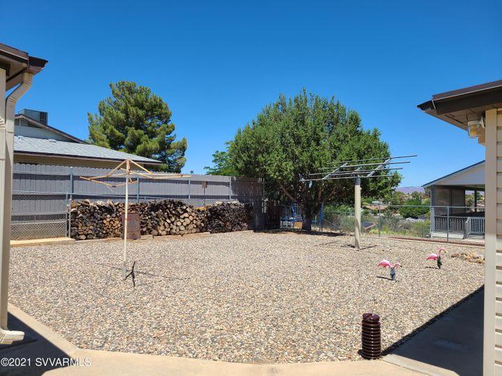 1350 S Hermits Cir Cottonwood AZ Home. Photo 23 of 29