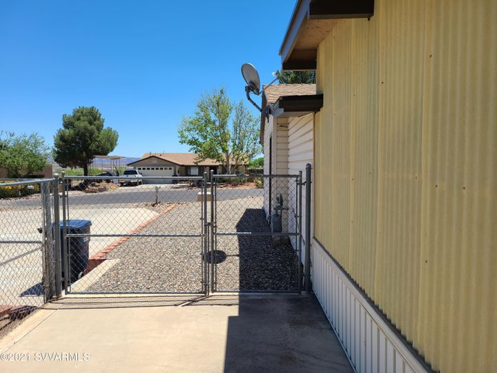 1350 S Hermits Cir Cottonwood AZ Home. Photo 29 of 29