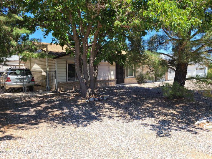 1350 S Hermits Cir Cottonwood AZ Home. Photo 4 of 29