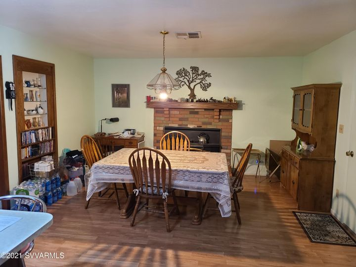 1350 S Hermits Cir Cottonwood AZ Home. Photo 6 of 29