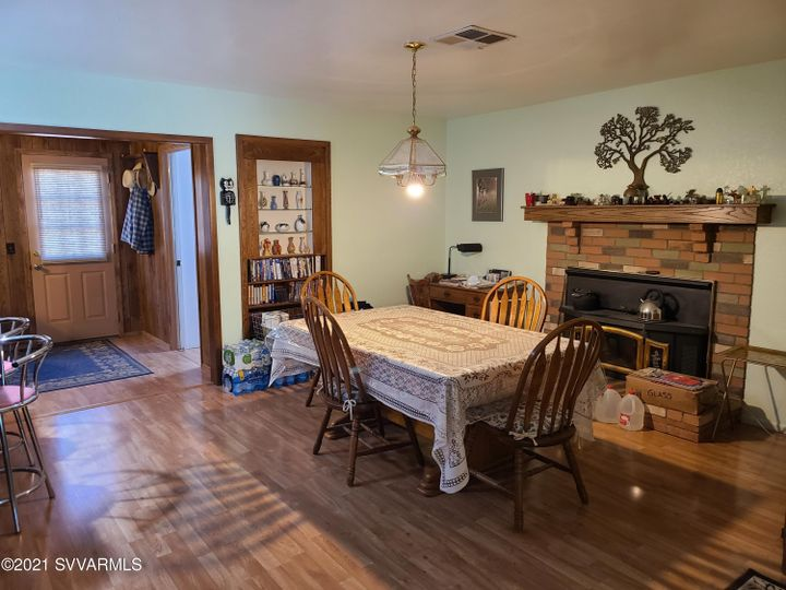 1350 S Hermits Cir Cottonwood AZ Home. Photo 7 of 29