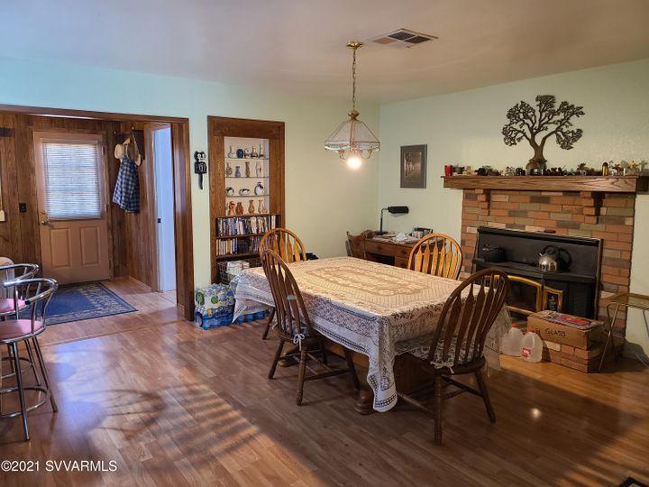 1350 S Hermits Cir Cottonwood AZ Home. Photo 8 of 29