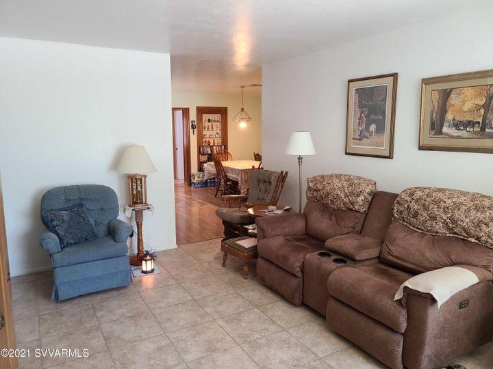 1350 S Hermits Cir Cottonwood AZ Home. Photo 9 of 29