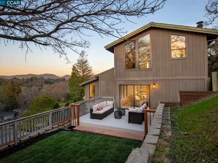 1365 Rudgear Walnut Creek CA Home. Photo 1 of 20