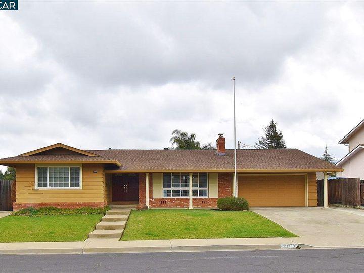 1398 Lichen Ct Concord CA Home. Photo 24 of 38