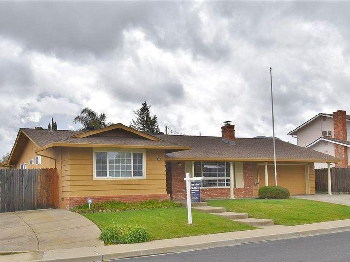 1398 Lichen Ct Concord CA Home. Photo 25 of 38