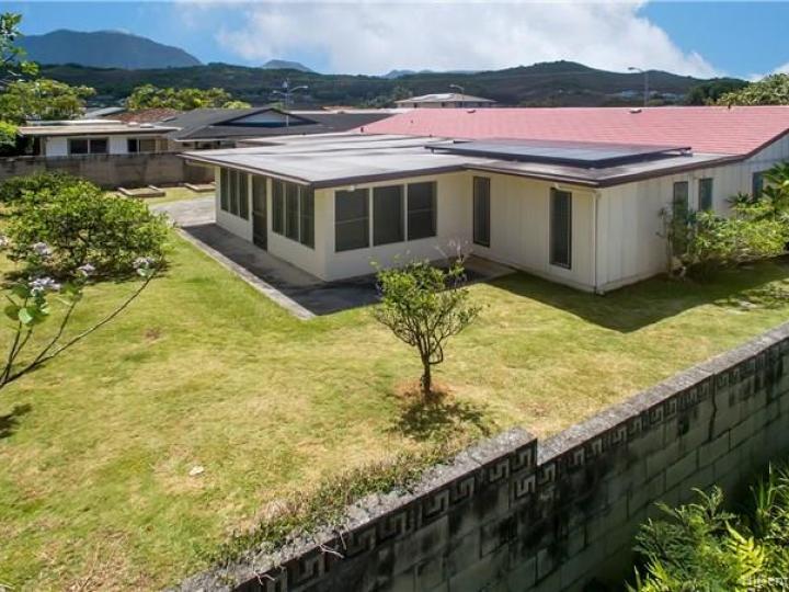 1410 Akupa St Kailua HI Home. Photo 17 of 21
