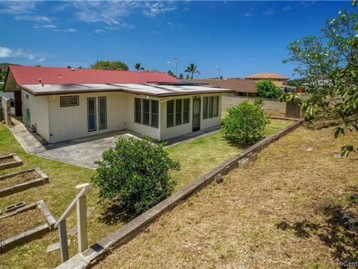 1410 Akupa St Kailua HI Home. Photo 18 of 21