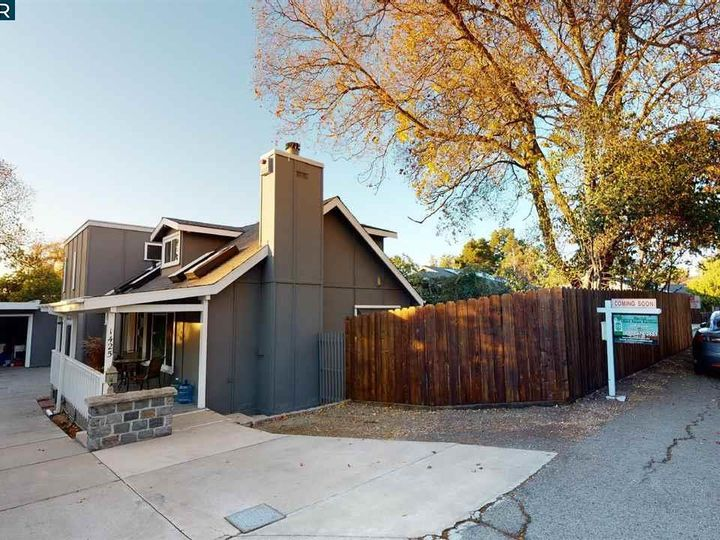 1425 Slater Ct Concord CA Home. Photo 7 of 38