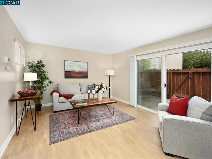 1435 Bel Air Dr #C, Concord, CA, 94521 Townhouse. Photo 1 of 25