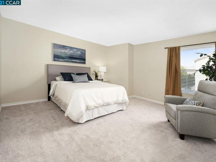 1435 Bel Air Dr #C, Concord, CA, 94521 Townhouse. Photo 12 of 25