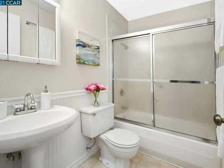 1435 Bel Air Dr #C, Concord, CA, 94521 Townhouse. Photo 13 of 25