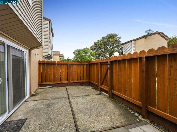 1435 Bel Air Dr #C, Concord, CA, 94521 Townhouse. Photo 17 of 25