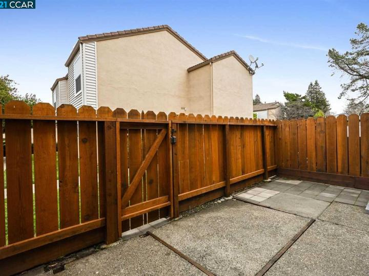 1435 Bel Air Dr #C, Concord, CA, 94521 Townhouse. Photo 18 of 25