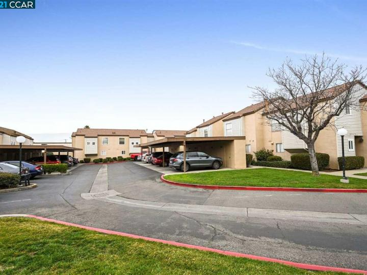 1435 Bel Air Dr #C, Concord, CA, 94521 Townhouse. Photo 20 of 25