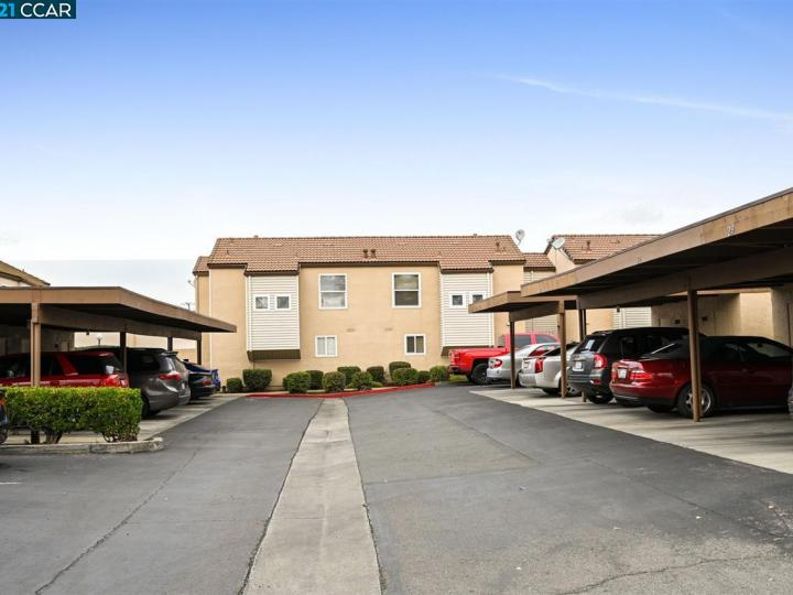 1435 Bel Air Dr #C, Concord, CA, 94521 Townhouse. Photo 21 of 25