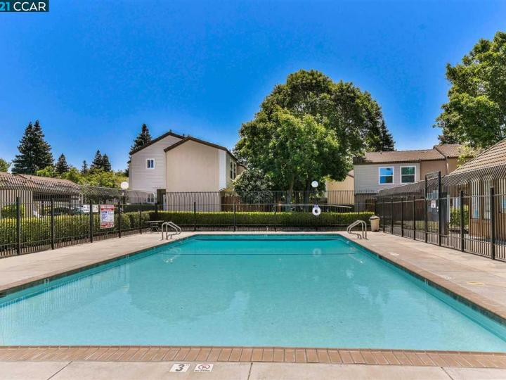 1435 Bel Air Dr #C, Concord, CA, 94521 Townhouse. Photo 23 of 25