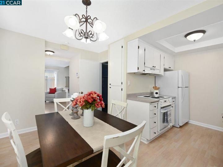 1435 Bel Air Dr #C, Concord, CA, 94521 Townhouse. Photo 6 of 25