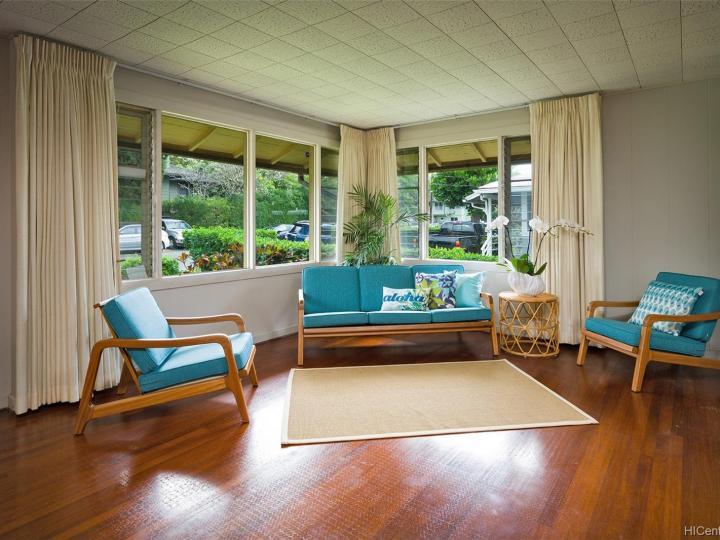 1437 Dominis St Honolulu HI Home. Photo 2 of 11