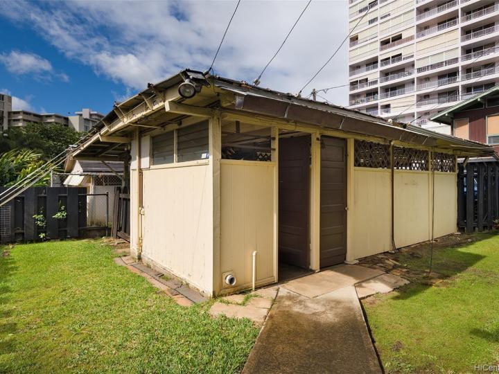 1437 Dominis St Honolulu HI Home. Photo 11 of 11