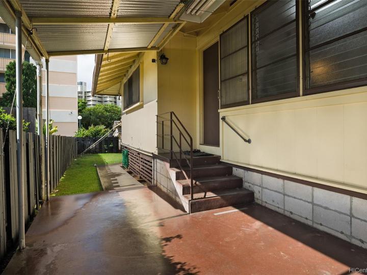 1437 Dominis St Honolulu HI Home. Photo 10 of 11