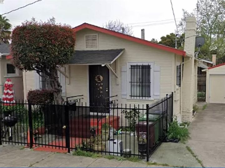 1490 76th Ave Oakland CA Home. Photo 1 of 1