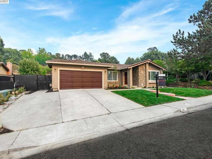 157 Picadilly Cir Vallejo CA Home. Photo 4 of 40