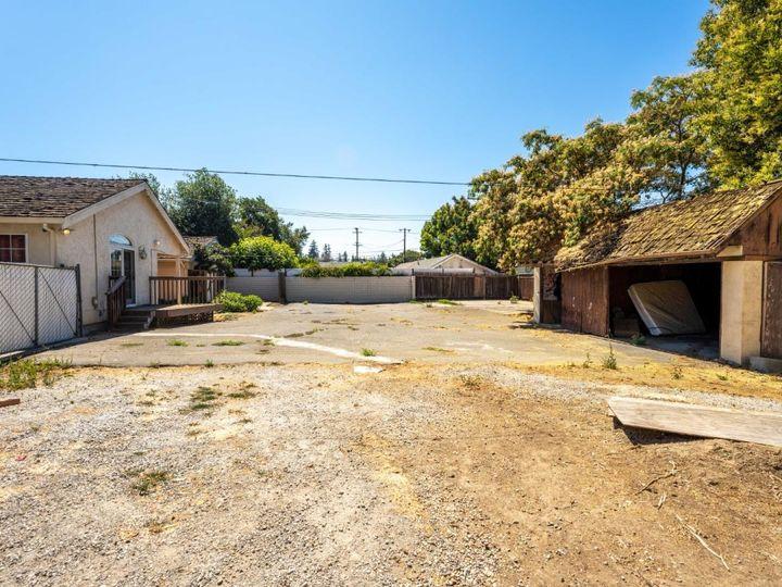 1581 Minnesota Ave San Jose CA Home. Photo 28 of 32