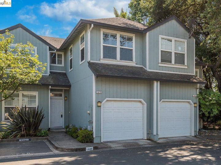1620 Pinebrook Pl, Santa Rosa, CA, 95403 Townhouse. Photo 1 of 25