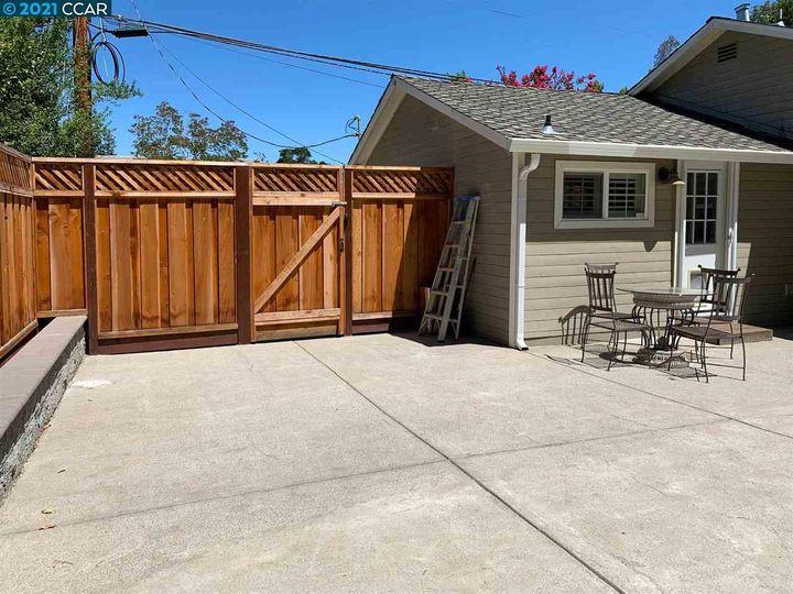 1851 San Luis Rd Walnut Creek CA Home. Photo 35 of 40