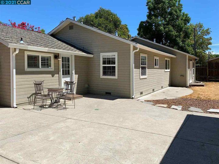 1851 San Luis Rd Walnut Creek CA Home. Photo 36 of 40