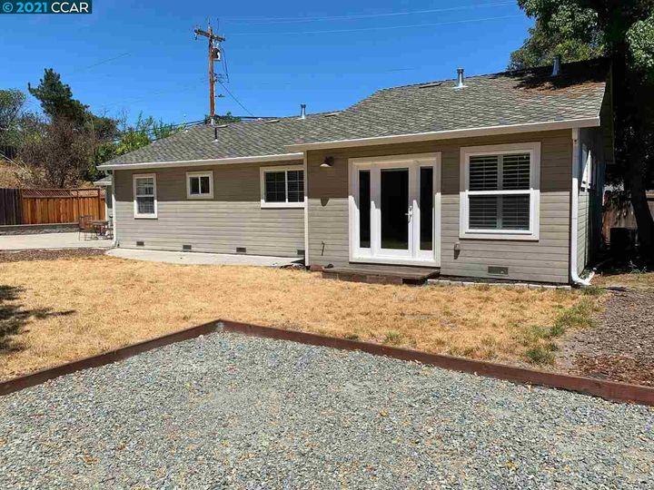 1851 San Luis Rd Walnut Creek CA Home. Photo 38 of 40