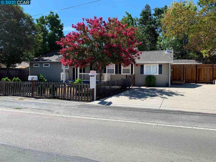 1851 San Luis Rd Walnut Creek CA Home. Photo 39 of 40