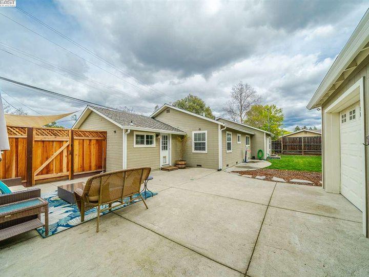 1851 San Luis Rd Walnut Creek CA Home. Photo 40 of 40