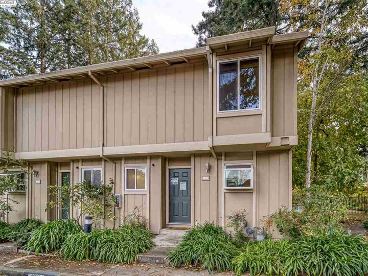 201 Flynn Ave #8, Mountain View, CA, 94043 Townhouse. Photo 23 of 33